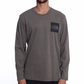 The North Face - LS Fine Tee