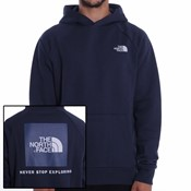 The North Face - Red Box Hoody