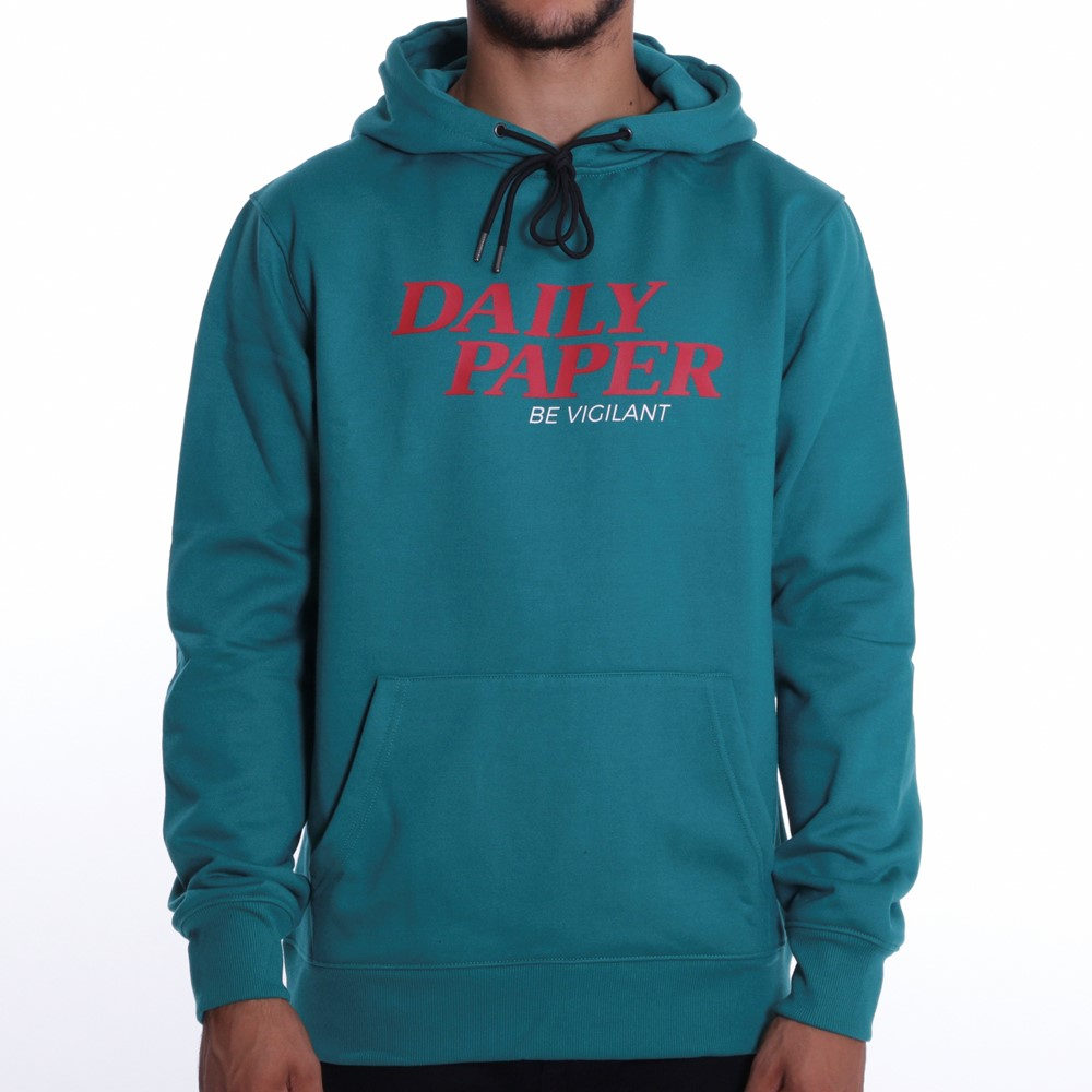 Image of   Daily Paper - Dio Hoody