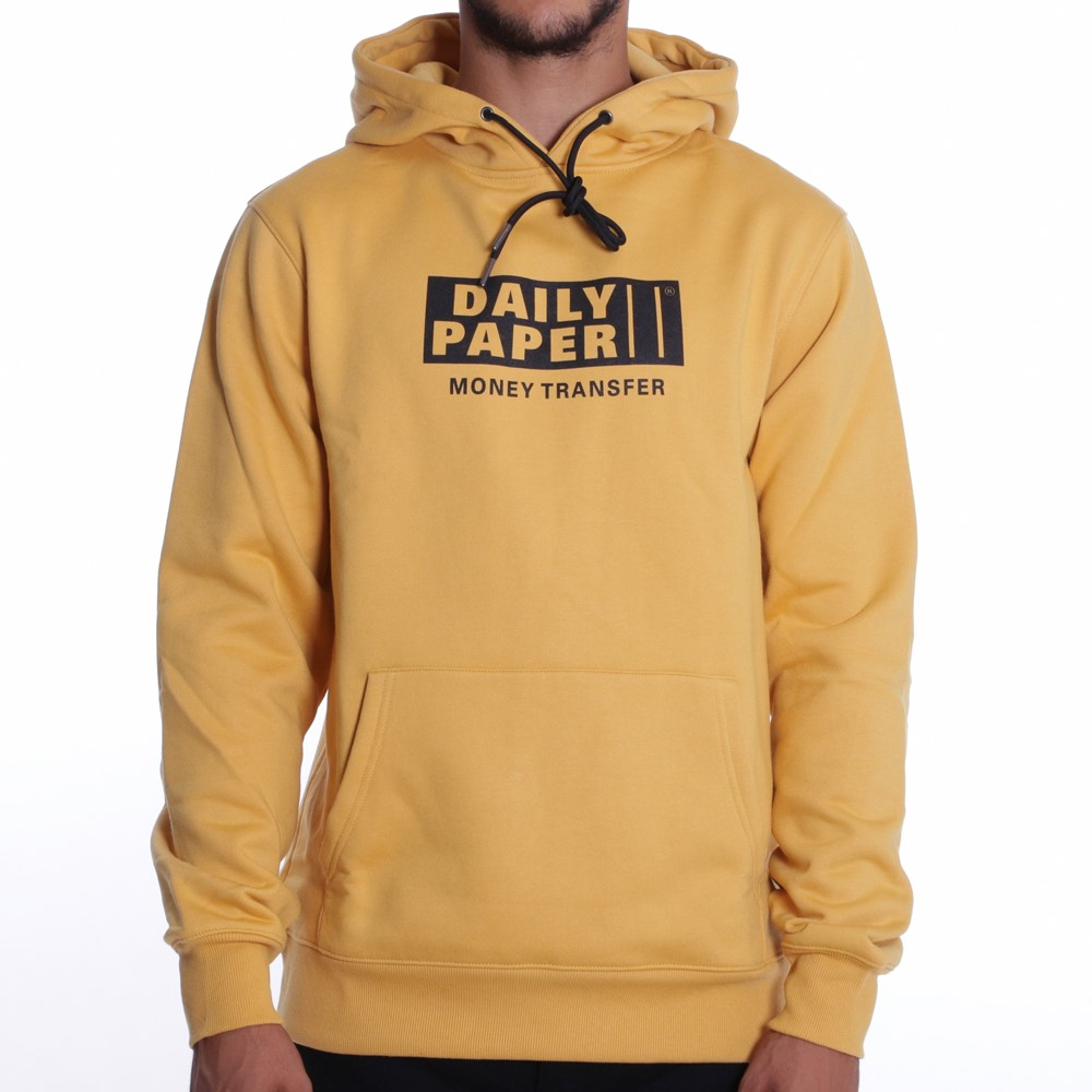 Image of   Daily Paper - Donny Hoody