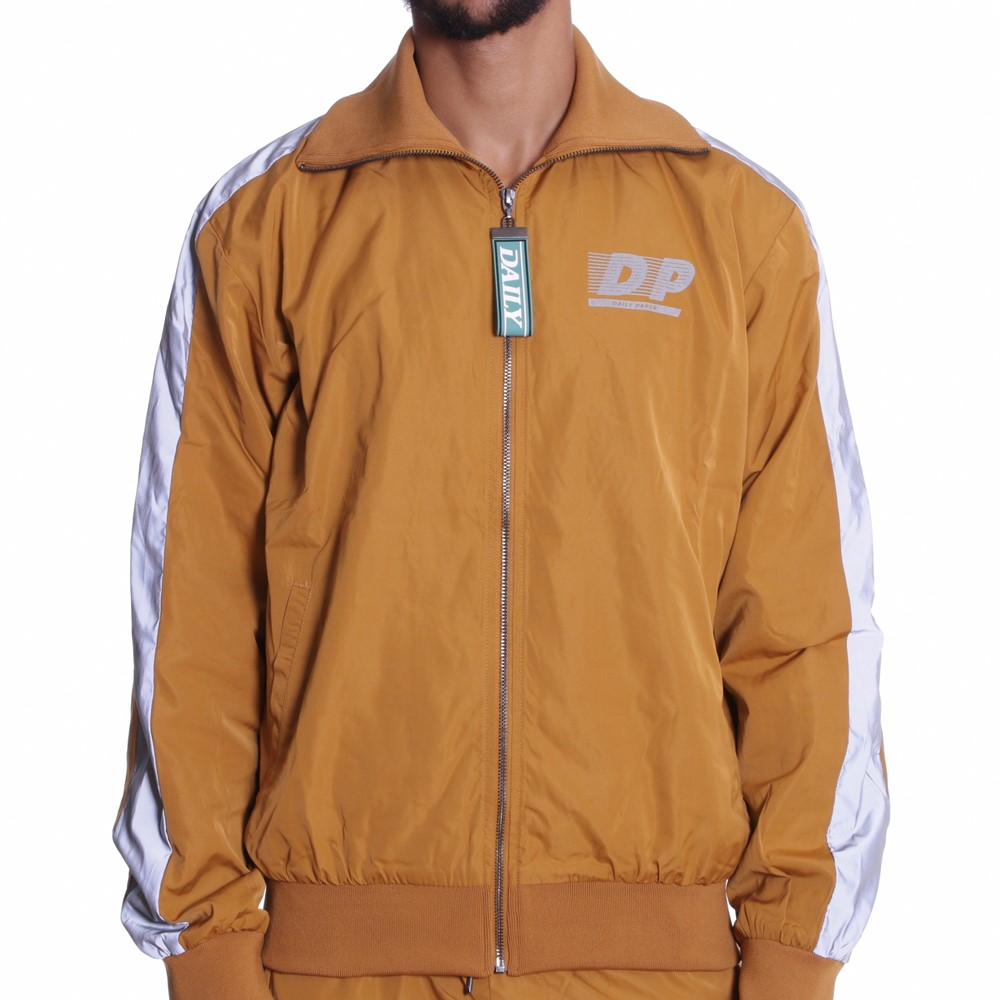 Image of   Daily Paper - Deed Trackjacket