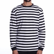 Le Fix - Kandy Stripe LS Tee