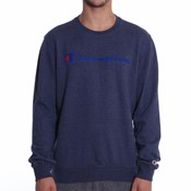 Champion - Logo Crewneck