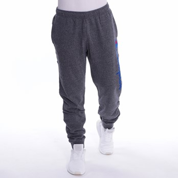 Champion - Logo Rib Cuff Pants