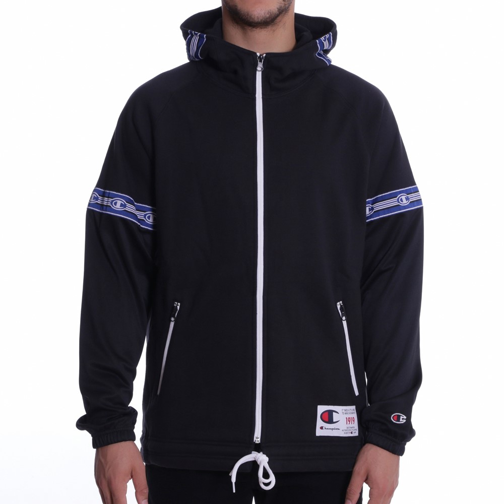 Image of   Champion - Hooded Fullzip