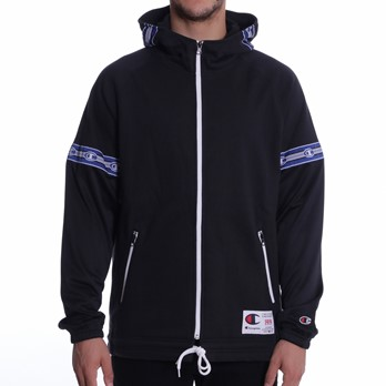 Champion - Hooded Fullzip