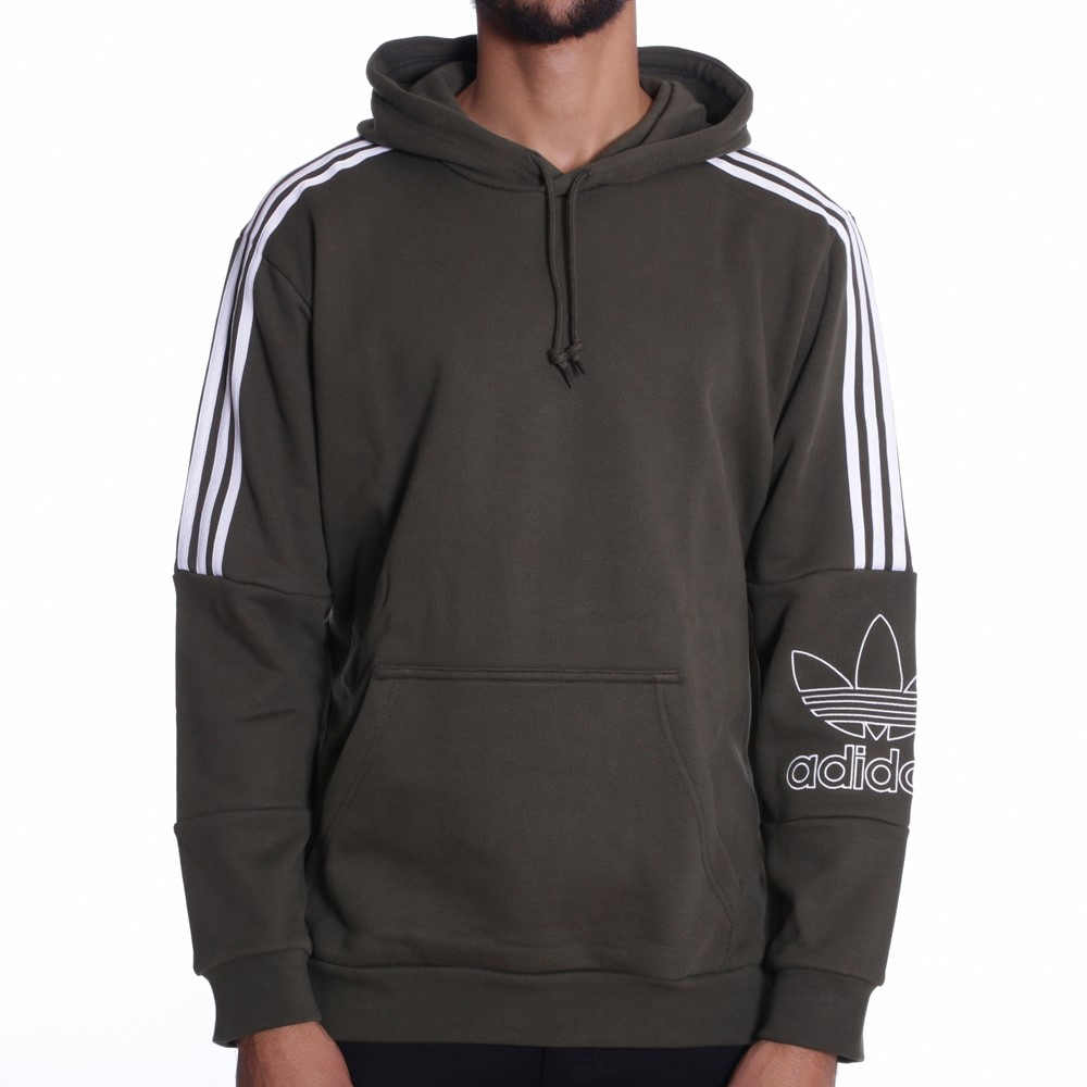 Image of   Adidas - Outline Hoody