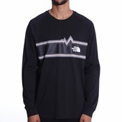 The North Face - LS Ones Tee
