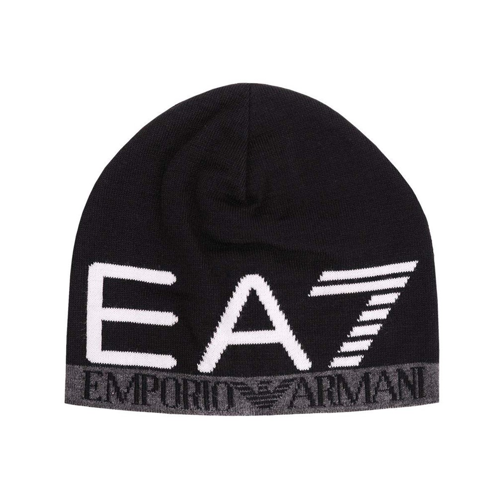 Image of   EA7 - Visibility Beanie