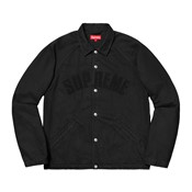 Supreme - Snap Front Jacket