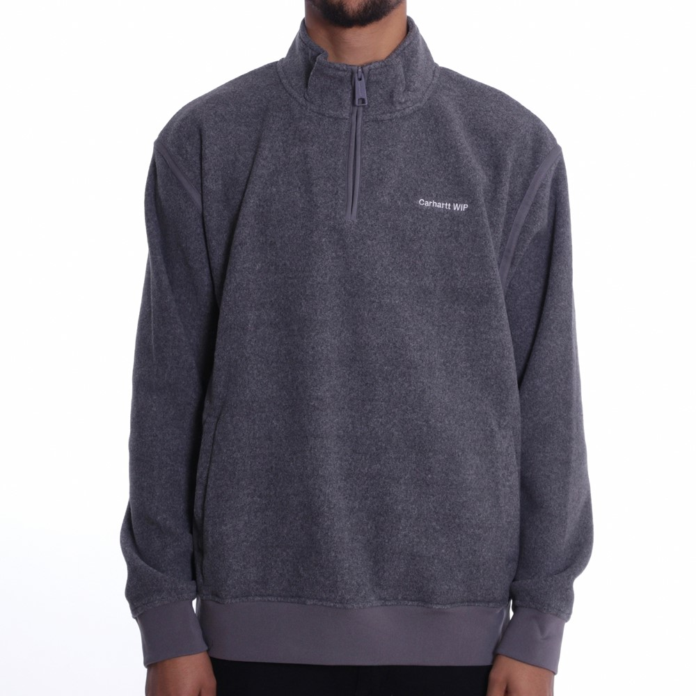 Image of   Carhartt - Ailey 1/4 Zip Sweat