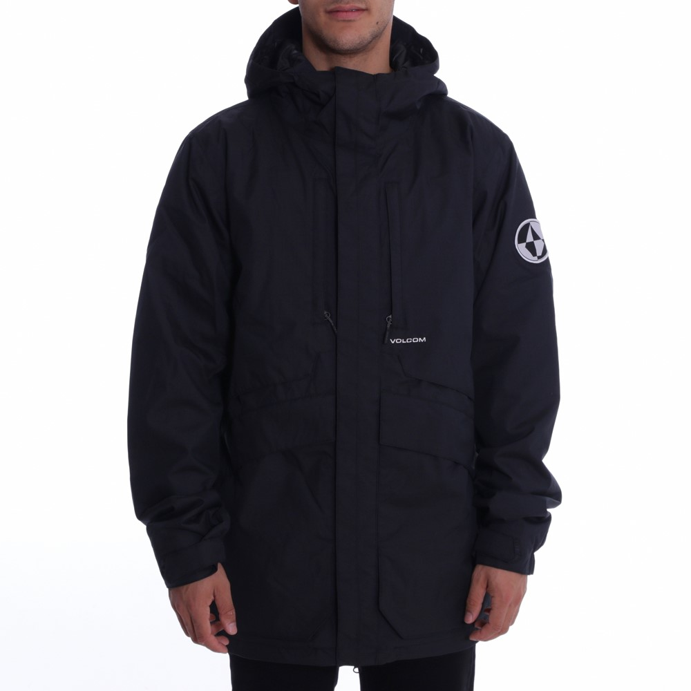 Image of   Volcom - Fifty Fifty Jacket