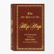 KRS ONE - The Gospel Of Hiphop