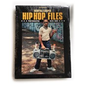 Martha Cooper - Hiphop Files