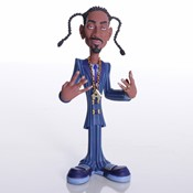 Snoop - Vinyl Figure