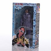 Snoop - Action Figure DOC