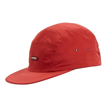Supreme - Clear Patch Camp Cap