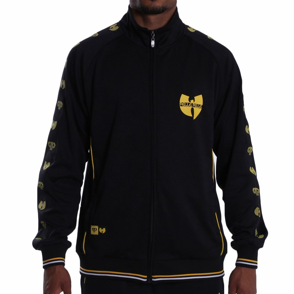 Image of   Best Of Both Worlds Tracktop