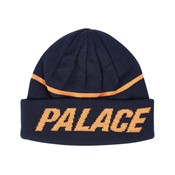 Palace - Reversible Beanie