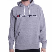Champion - Basic Logo Hoody