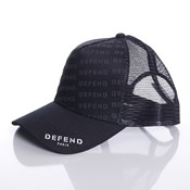Defend Paris - Gom Cap