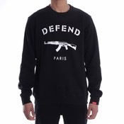 Defend Paris - 75 Crewneck