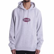 Stussy - Oval Applique Hoody