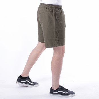 Le Fix - Patch Swim Shorts