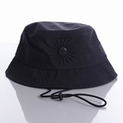 La Rosa - Black Daisy Bucket