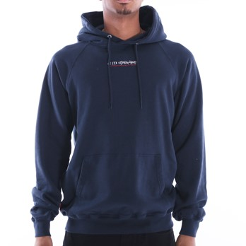 Le Fix - Jumping Letters Hoody