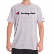 Champion - Basic Logo T-Shirt