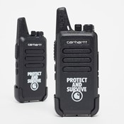 Carhartt - Walkie Talkie Set