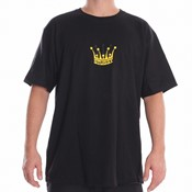 Stussy - Royal Crown T-Shirt